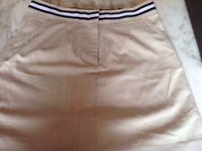 falda golf Tommy Hilfiger Abigail Solid talla 2 NUEVO!