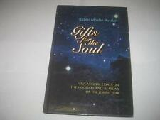 Gifts for the Soul, Educational Essays on the Holidays and Seasons of the Jewish