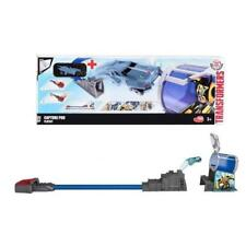 DICKIE TOYS Capture pod playset TRANSFORMERS avec voiture incluse NEUF