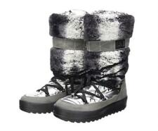 Jog Dog Kitzbuhel Faux Fur Waterproof Quilted Winter Boots Ladies Boots Sz 39