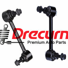 2PC Rear Stabilizer Sway Bar End Links For 2001-2006 MDX ZDX 2003-08 Pilot