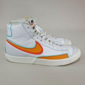 Nike Blazer Mid 77 Infinite Mens US 10 Womens US 11.5 DC1746 100 Casual Shoes