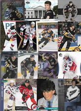 Jaromir Jagr  30 card lot Penguins/Panthers/Devils/Rangers   *combine shipping*