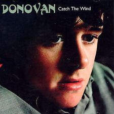 Catch the Wind [Castle 2003 Collection] by Donovan (CD, May-2010, Sanctuary Fontana)