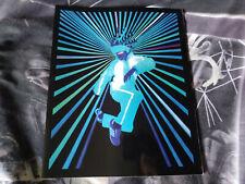 Jamiroquai A Funk Odyssey Tour Programme / Book