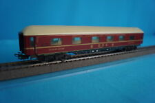 Marklin 4064 DB DSG Sleeping Coach Red version 3