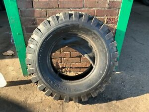 7.50-16LT 110/105L 8PR LoadRangeD General Super Grip Dot2003 Tyre and tube X1