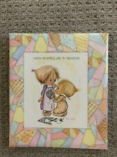 Vintage Betsey Clark Hallmark Scrapbook Photo Memory Unused