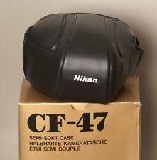 NIKON CF-47 FRONTALE  per Nikon F90 -90D-90N