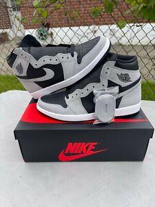 Nike Air Jordan 1 Retro High OG Shadow 2.0 Mens Size 11