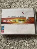 Ibiza Anthems Alex P Brandon Block Cassette Telstar 1998 Sleeve Is Shop Display