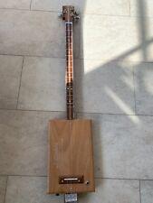 More details for cigar box guitar