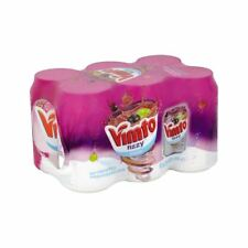Vimto Fizzy No Added Sugar 6 x 330ml