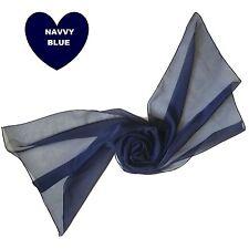 headband head wear tie neck scarf wrist wrap band PB 100/% cotton PLAIN BANDANA