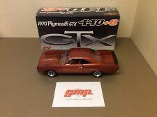 GMP/ACME 1:18 Plymouth GTX Tom's Garage!