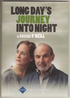 """Laurie Metcalf  """"Long Day's Journey Into Night""""  LONDON  Playbill  David Suchet"""