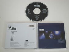 Portishead/fittizia (Go! BEAT 828 522-2) CD Album