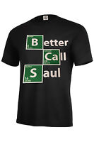 BETTER CALL SAUL T SHIRT ASSORTED COLORS BEST SELLER ADULT SIZES S-5XL