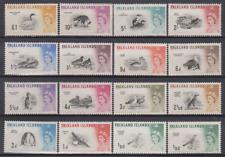 Falkland Islands 1960 MNH Set to £1 Cat £182