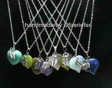 """Handmade Silver Plated 18 - 19.99"""" Fine Necklaces & Pendants"""