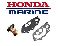 Genuine Honda Outboard Thermostat & Gasket (6hp/8hp) BF6B / BF8A (19300-881-761)