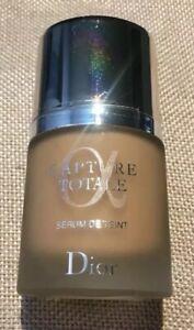 Dior Capture Totale Le Serum De Teint 30ml, Triple Correcting Foundation #020