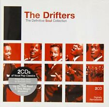 The Drifters - Definitive Soul The Drifters [CD]