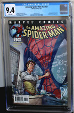 Amazing Spider-Man #V2 #31 CGC NM 9.4 White Pages 3859053012