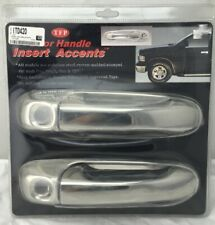 TFP Door Handle #420 Dodge F-Size P/U Ram Dually '02-05' 4pcs Set