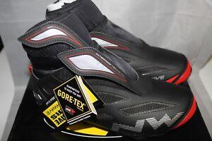 Northwave Celsius 2 GTX Schuh black/red Size 40
