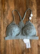 COTTON ON BODY CANDICE BRALETTE, SIZE S, GUM DROP / GREEN - CURRENT STOCK