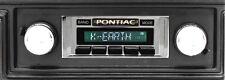 NEW 300 watt AM FM Stereo Radio & CD Player 1970-76 Firebird Trans Am iPod Aux