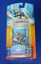 Skylanders Giants Chill New