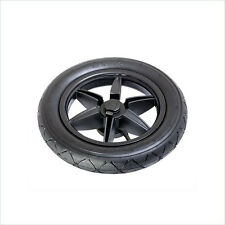 "Mountain Buggy 12"" Complete Rear Wheel, Tire, & Tube for Jungle Strollers & DUO"