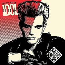 The Very Best of  Billy Idol: Idolize Yourself (CD/DVD), New Music