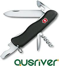 Victorinox Swiss Army Knife Nomad 0.8353.3 10-in-1 111mm Corkscrew Lock Blade