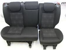 Mercedes W169 A-Kla. Mopf Rücksitzbank Rücksitz Sitzbank Sitz 311A  ANTHRAZIT