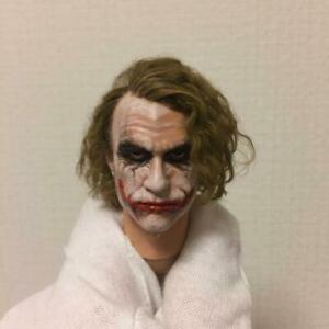 Joker 1/6 Custom Head Night47 Dark Knight Only the head