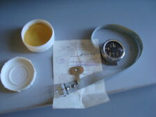 Russian vintage diving depth gauge
