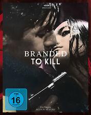 Branded to kill (Special-Edition) Blu-ray *NEU*OVP*