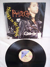 PRINCE, THIEVES IN THE TEMPLE,RE MIX+ HOUSE MIX & DUB,(3 MIXES)1990,VG+CONDITION
