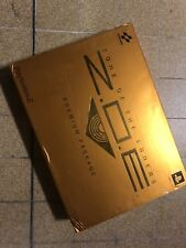 Coffret Collector Zone Of The Enders Jap Ps2 Neuf