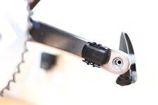 Garmin edge cadence sensor mount