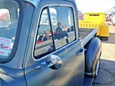 New Chevrolet Truck Pickup Door Mirrors Pair 1953 1952 1951 1950 1949 1948 1947