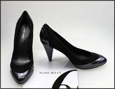 Special Occasion Pumps, Classics Cuban Heels for Women