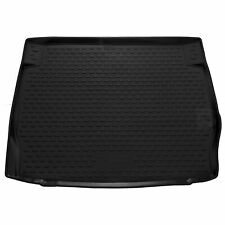 Novline Tailored Rubber Boot Liner for BMW 1 Series F20 11-19 Protector Dog Mat
