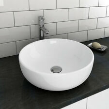 Round Counter Top Basin Bowl  400 mm / 40 cm Counter top Modern  Bowl