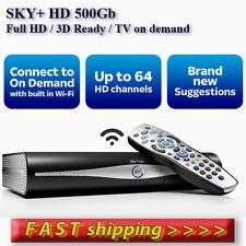 HD Digital Satellite TV Receivers | eBay