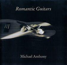 Michael Anthony: Romantic Guitars/CD