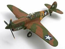Corgi 1:72 P40E Warhawk 'Stardust' Blanco 86-AA35203